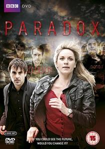 PARADOX - Poster / Capa / Cartaz - Oficial 2