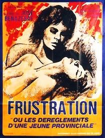Frustração  - Poster / Capa / Cartaz - Oficial 1