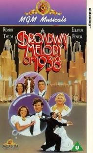 Melodia da Broadway de 1938 - Poster / Capa / Cartaz - Oficial 2
