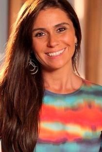 Giovanna Antonelli - Poster / Capa / Cartaz - Oficial 2