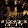 Crueldade Subconsciente, Jesus canibalizado e outras bizarrices