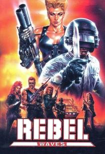 A Rebelião Final - Poster / Capa / Cartaz - Oficial 1