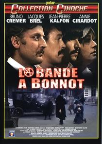 Os Gangsters de Bonnot - Poster / Capa / Cartaz - Oficial 5