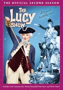 O Show de Lucy (2ª temporada) - Poster / Capa / Cartaz - Oficial 2