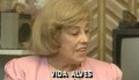 """Walter Forster e Vida Alves falam sobre """"Sua Vida Me Pertence"""""""