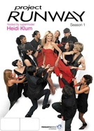 Project Runway (1ª Temporada) (Project Runway (Season 1))