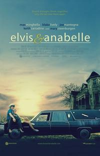 Elvis e Anabelle: O Despertar de Um Amor - Poster / Capa / Cartaz - Oficial 1
