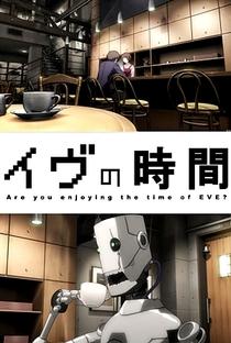 Eve no Jikan Movie - Poster / Capa / Cartaz - Oficial 3