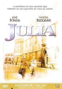 Julia - Poster / Capa / Cartaz - Oficial 8