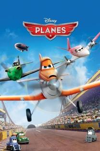 Aviões 2: Heróis do Fogo ao Resgate - Poster / Capa / Cartaz - Oficial 8