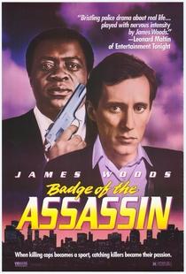O Prêmio do Assassino - Poster / Capa / Cartaz - Oficial 1
