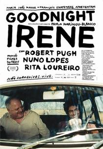 Boa Noite Irene - Poster / Capa / Cartaz - Oficial 1