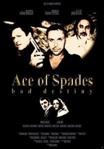 Ace of Spades: Bad Destiny - Poster / Capa / Cartaz - Oficial 1