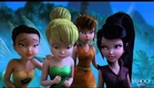 THE PIRATE FAIRY Official HD Trailer