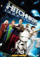 "Making of de ""O Guia do Mochileiro das Galáxias"" (Making of 'The Hitchhiker's Guide to the Galaxy')"