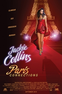 Conexões de Paris - Poster / Capa / Cartaz - Oficial 1