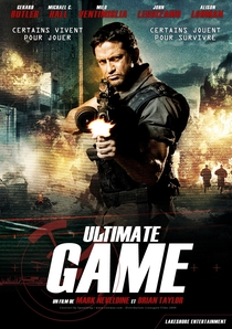 Gamer - Poster / Capa / Cartaz - Oficial 4