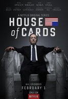 House of Cards (1ª Temporada) (House of Cards (Season 1))