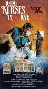 Espionagem na Enfermaria - Poster / Capa / Cartaz - Oficial 1