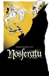 Nosferatu - O Vampiro da Noite - Poster / Capa / Cartaz - Oficial 3