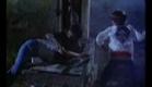 """""""Cementerio del terror"""" (1985) - Zombie attack!"""