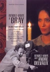 Encontro em Bray - Poster / Capa / Cartaz - Oficial 1