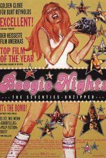 Boogie Nights: Prazer Sem Limites - Poster / Capa / Cartaz - Oficial 14
