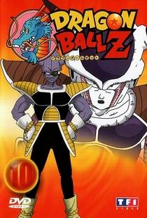 Dragon Ball Z (2ª Temporada) - Poster / Capa / Cartaz - Oficial 12