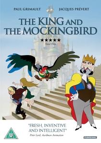 O Rei e o Pássaro - Poster / Capa / Cartaz - Oficial 2