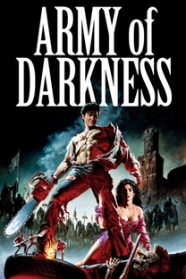 Medieval Times: The Making of 'Army of Darkness' - Poster / Capa / Cartaz - Oficial 2