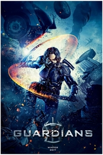 Os Guardiões - Poster / Capa / Cartaz - Oficial 5