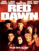 Amanhecer Violento (Red Dawn)