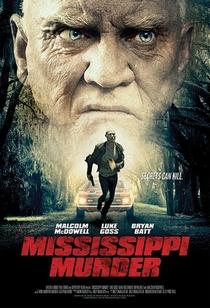 Assassinato no Mississippi - Poster / Capa / Cartaz - Oficial 1