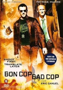 Bom Policial, Mal Policial - Poster / Capa / Cartaz - Oficial 4