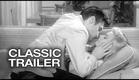 Jailhouse Rock Official Trailer #1 - Elvis Presley Movie (1957) HD