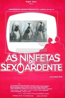 As Ninfetas do Sexo Ardente (As Ninfetas do Sexo Ardente)
