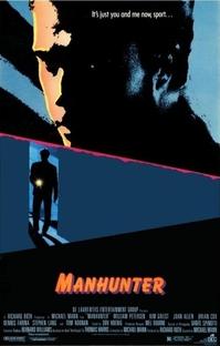 Caçador de Assassinos - Poster / Capa / Cartaz - Oficial 1