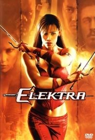 Elektra - Poster / Capa / Cartaz - Oficial 2