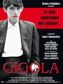 Gigola - Poster / Capa / Cartaz - Oficial 2