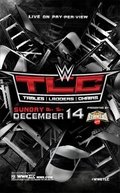 WWE TLC and Stairs - 2014 (WWE TLC and Stairs - 2014)