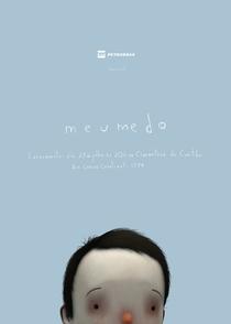 Meu Medo - Poster / Capa / Cartaz - Oficial 1