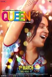 Queen - Poster / Capa / Cartaz - Oficial 1