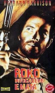 Roko - Invoca Deus e Mata - Poster / Capa / Cartaz - Oficial 1