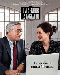 Um Senhor Estagiário - Poster / Capa / Cartaz - Oficial 2