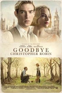 Adeus, Christopher Robin - Poster / Capa / Cartaz - Oficial 3