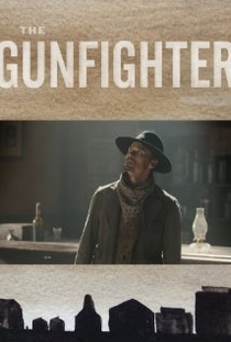 The Gunfighter - Poster / Capa / Cartaz - Oficial 1