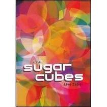 The Sugarcubes - Live Zabor - Poster / Capa / Cartaz - Oficial 1