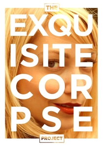 The Exquisite Corpse Project - Poster / Capa / Cartaz - Oficial 2