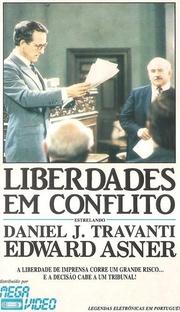 Liberdades em Conflito  - Poster / Capa / Cartaz - Oficial 1