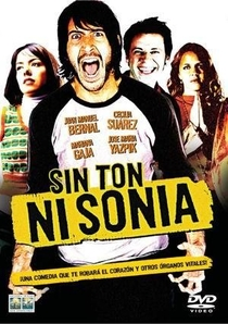 Sem Tom Nem Sônia - Poster / Capa / Cartaz - Oficial 1